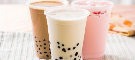 Sự khác biệt cơ bản của trà sữa Đài Loan và các loại trà sữa
