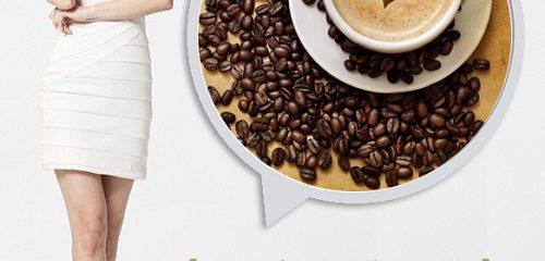 Tuyệt chiêu giảm cân bằng cà phê đơn giản mà hiệu quả