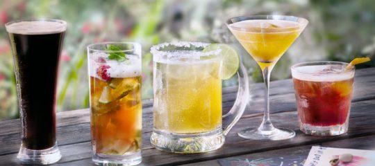 """Các loại Cocktail – Bạn có tò mò """"Cocktail là gì""""?(P3)"""