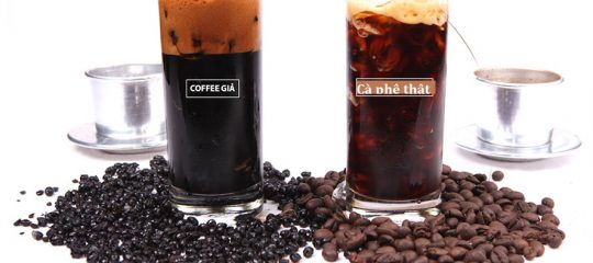 Cà phê giả trà lan làm sao để nhận biết?