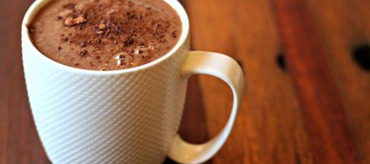 2 Cách pha cacao nóng không ngon không tính tiền !