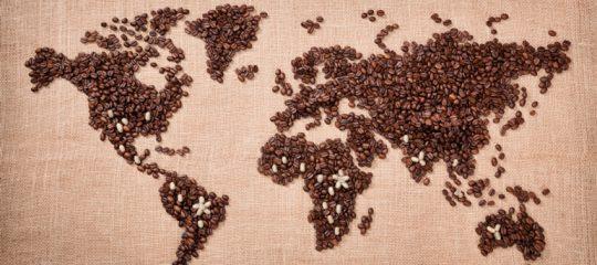 Tìm hiểu các loại cà phê trên thế giới