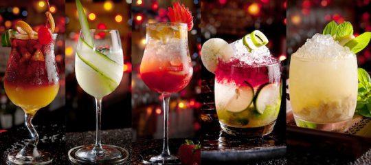 Khám phá 10 loại Cocktail ngon nổi danh khắp thế giới