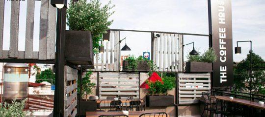 Kinh nghiệm mở quán cafe nhìn từ thành công của The Coffee House