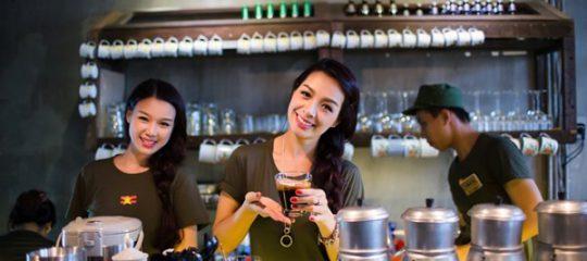 6 yếu tố cần lưu ý để quán cà phê luôn đông khách