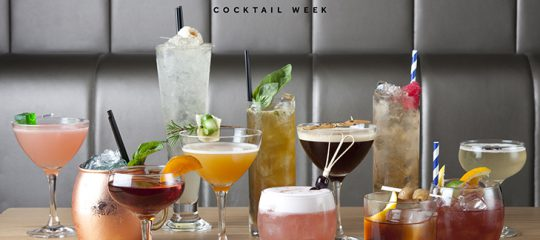 """Bạn có tò mò """"Cocktail là gì""""? (P2)"""