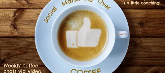 Làm sao để marketing cho quán cafe đông khách?